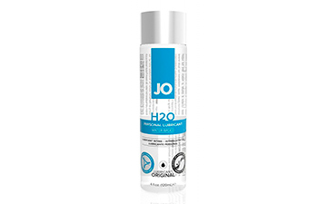 Personal Lubricant H2O