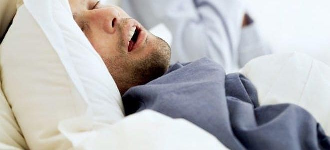 Апноэ во сне – это опасно?