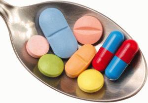 Совместимость лекарственных препаратов