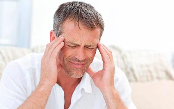Головная боль и головокружения