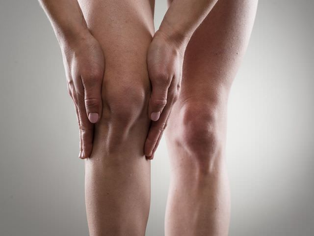 как лечить остеоартроз колена