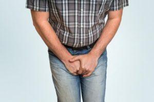 Перелом полового члена, фото