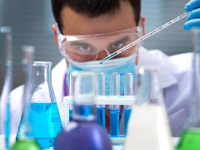Клинические анализы при гематоме