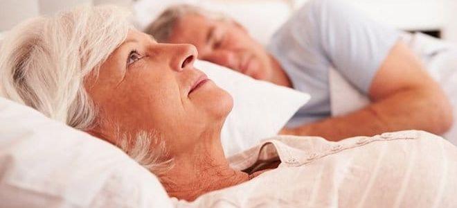 Как подобрать снотворное пожилому человеку