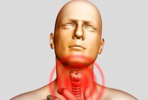 Болезни дыхательных путей