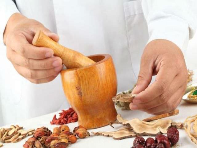 народная медицина при боли в суставах