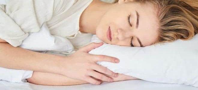 Эффективные техники быстрого засыпания