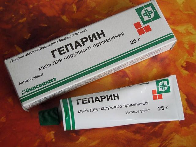 Гепарин