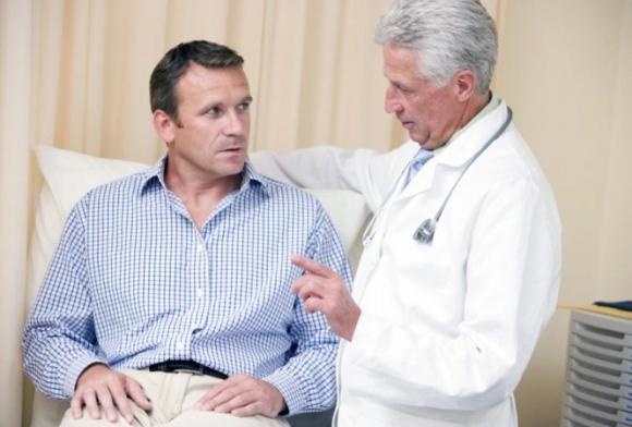 Диагностика заболевания, фото