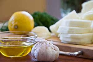 Мед, чеснок и лимон - самые эффективные средства