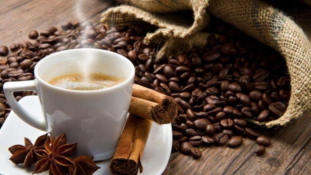 Увлечением кофе