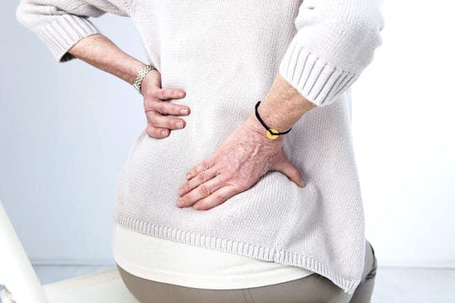 матрас при остеохондрозе