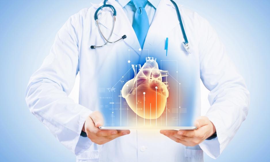 Коэнзим в кардиологии