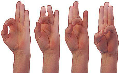 Признаки и лечение перелома пальца на руке