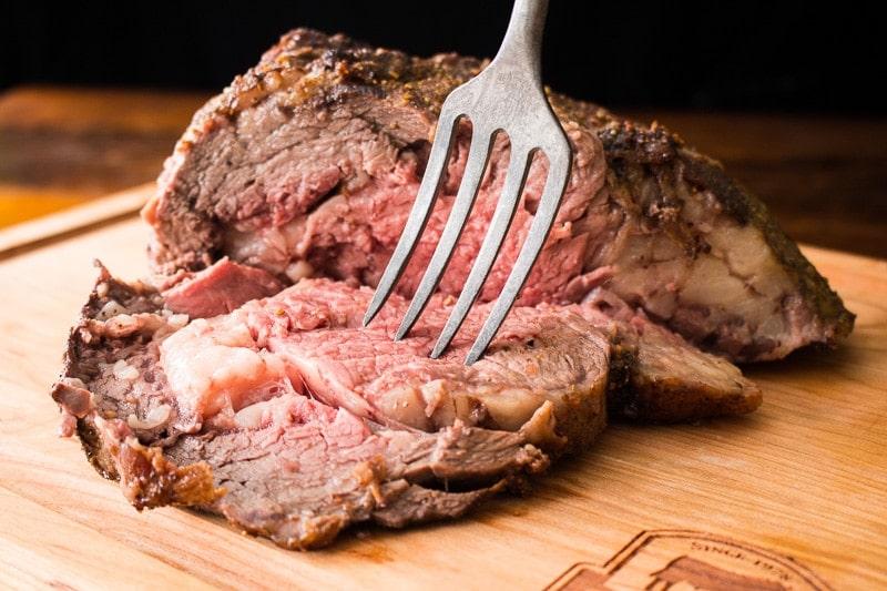 Исключить потребление жирного мяса