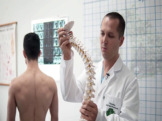 Вертебрологу