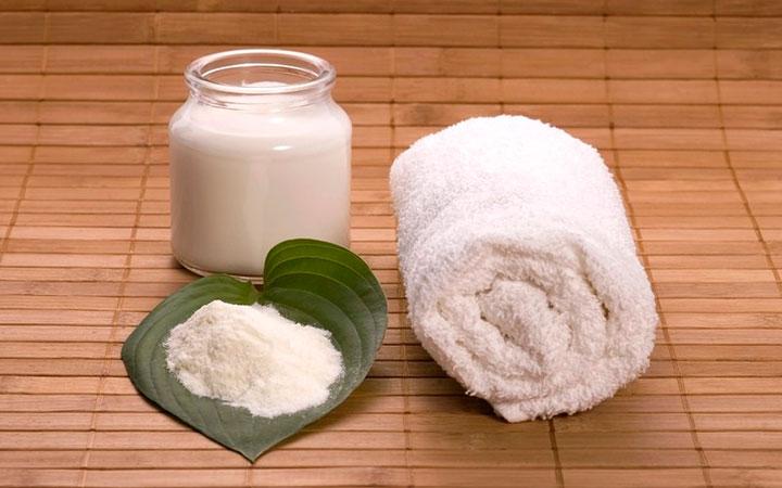Употребление соды с молоком позволит укрепить и общее здоровье