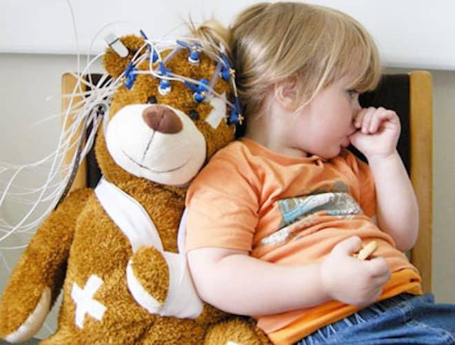 Депривация сна у детей и взрослых