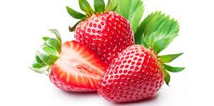 Клубника ягоды