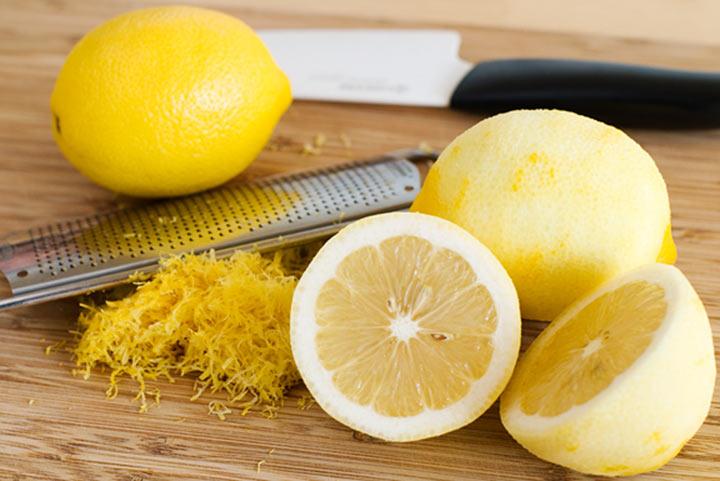 Лимон для гипертоника