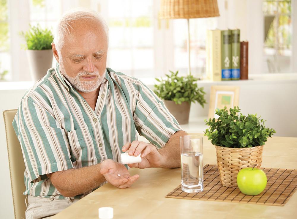 Дозировка пациентам старше 75 лет
