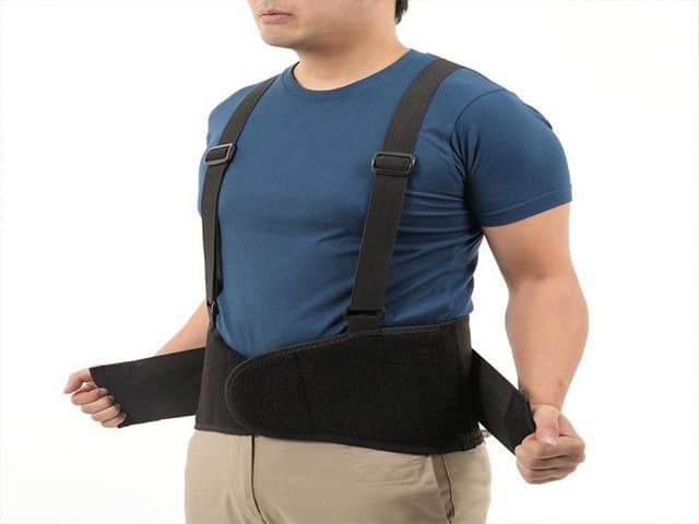 Можно ли носить корсет при грыже позвоночника