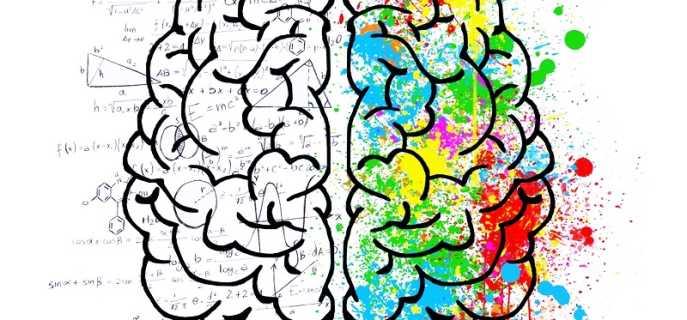 Методики для развития правого полушария мозга