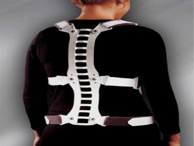 Защитный корсет для спины