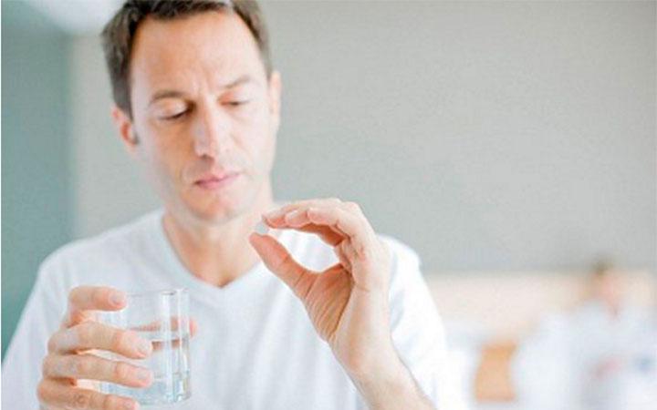 Лечение везикулита