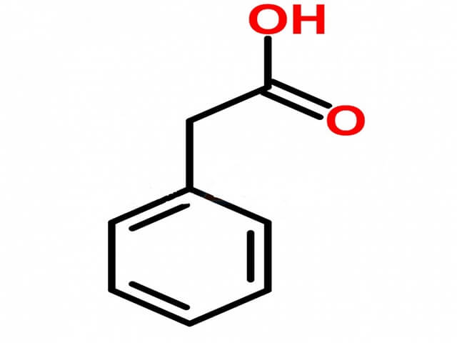 Фенилуксусная кислота